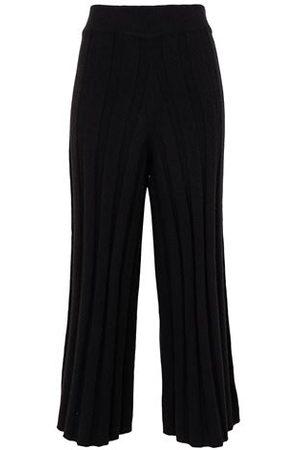 8 by YOOX Women Trousers - BOTTOMWEAR - Trousers