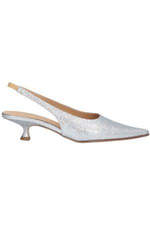 MM6 MAISON MARGIELA Women Heels - FOOTWEAR - Pumps