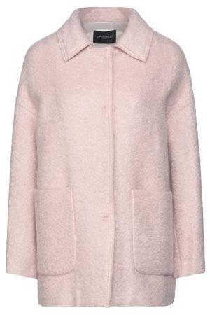 ANTONELLI Women Coats - COATS & JACKETS - Coats