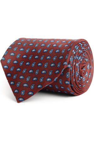 Eton Men Necklaces - Paisley Tie