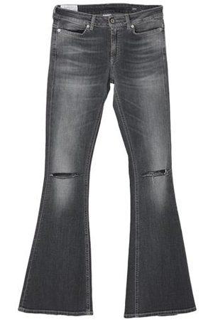 Dondup Women Trousers - BOTTOMWEAR - Denim trousers