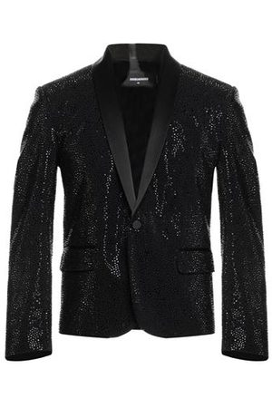 Dsquared2 Men Blazers - SUITS and CO-ORDS - Suit jackets