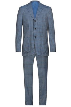 Kiton Men Suits - SUITS and CO-ORDS - Suits