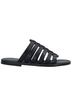 FABRIZIO SILENZI Men Sandals - FOOTWEAR - Sandals