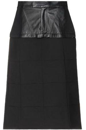 AMBUSH Women Midi Skirts - BOTTOMWEAR - Midi skirts