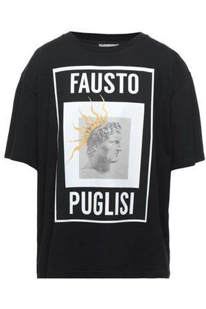 FAUSTO PUGLISI TOPWEAR - T-shirts