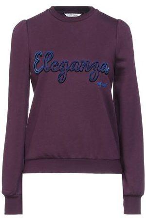 Naf-naf Women Sweatshirts - TOPWEAR - Sweatshirts