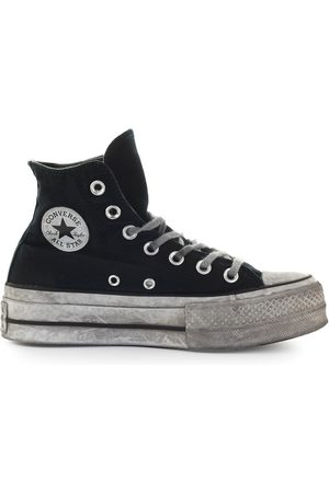 Converse ALL STAR CHUCK TAYLOR SMOKED HIGH-TOP SNEAKER