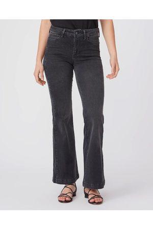 Paige Women Jeans - Genevieve Flare Jean