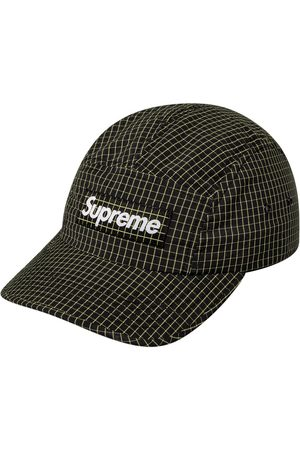 Supreme Hats - 2-Tone Ripstop camp cap