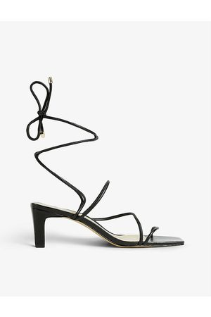 Ted Baker Women Sandals - Teffip strappy leather sandals