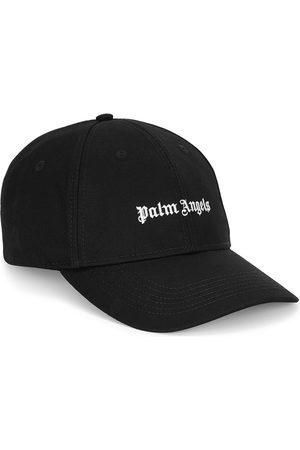 Palm Angels Classic Logo Twill Cap