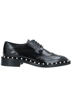 Twin-Set FOOTWEAR - Lace-up shoes