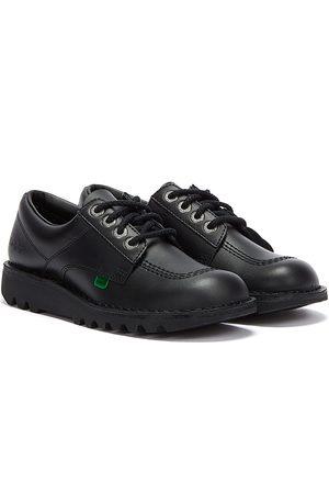 Kickers Men Sports Shoes - Kick Lo Mens Leather Shoes