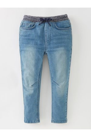 Very Boys Knitted Waistband Jeans