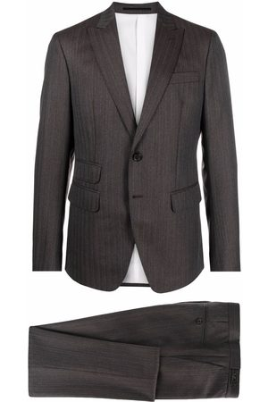 Dsquared2 Two piece single breasted suit