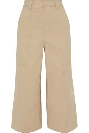 A.L.C. Woman Cavelle Linen-blend Culottes Size 0