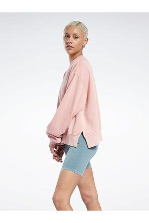 Reebok Classics Natural Dye Fleece Sweatshirt