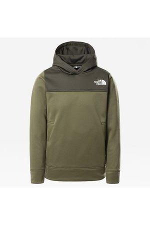 The North Face Boys Sweatshirts - Boys' Surgent Hoodie