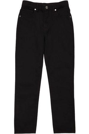 Burberry Women Stretch - Stretch Cotton Denim Jeans