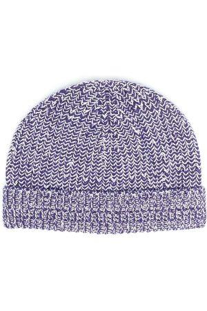 CHRISTIAN WIJNANTS Men Hats - Kupsa cotton-blend knit hat