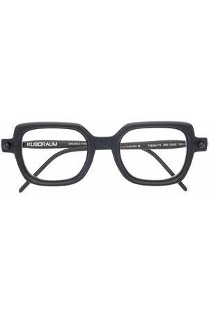 KUBORAUM Square-frame glasses
