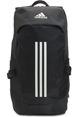 adidas Men Rucksacks - Ep/syst. Reflective 3 Stripe Backpack 20