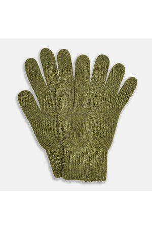 Turnbull & Asser Men Gloves - Multi Cashmere Gloves