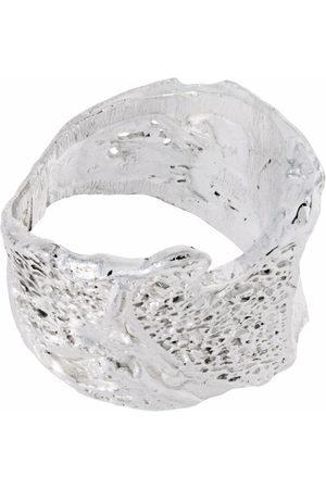 Lee Taras sterling ring