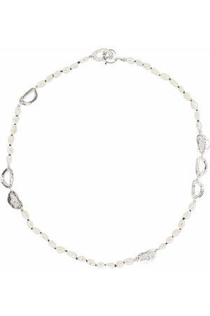 Lee Women Necklaces - Selen pearl necklace