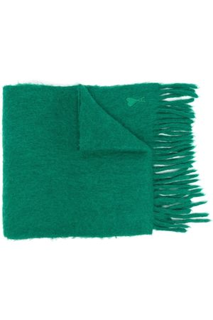 Ami Scarves - Ami de Coeur oversize scarf