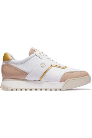 Timberland Women Trainers - Miami coast leather trainer for women in , size 3.5