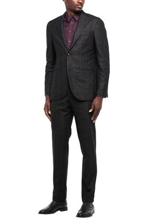BARBA Men Suits - SUITS and CO-ORDS - Suits