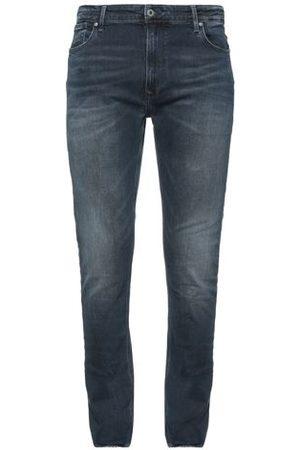 PEPE JEANS Men Trousers - BOTTOMWEAR - Denim trousers