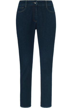 Mybc Women Jeans - Narrow 5-pocket jeans size: 12s