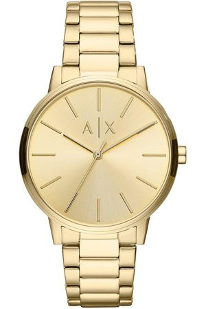 Armani Cayde Mens Traditional Watch