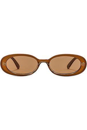 Le Specs Women Sunglasses - Outta Love Sunglasses in .