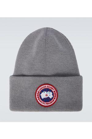 Canada Goose Arctic Disc Toque wool beanie