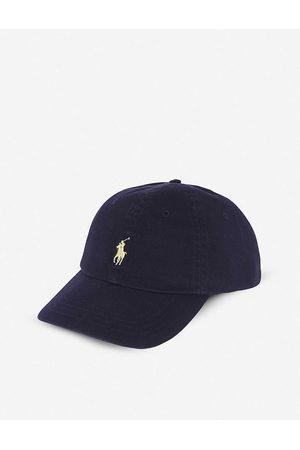 Polo Ralph Lauren Men Hats - Mens Relay and Wicket Classic Pony Baseball Cap