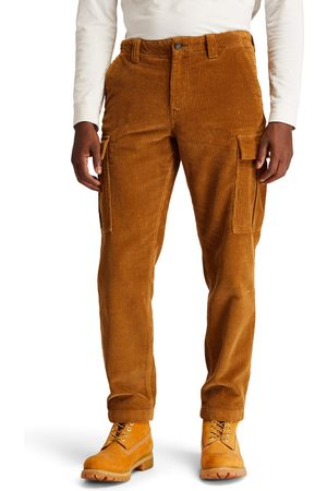 Timberland Corduroy cargo trousers for men in , size 30x34