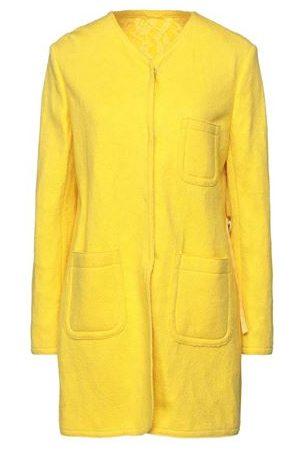 ERMANNO SCERVINO Women Coats - COATS & JACKETS - Coats