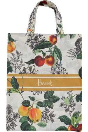 Harrods Women Handbags - Medium Winter Fruit Shopper Bag