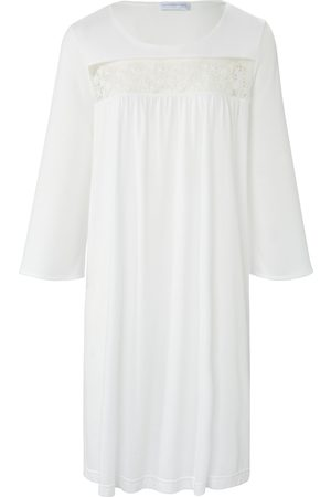 Hutschreuther Nightdress 3/4-length sleeves size: 12
