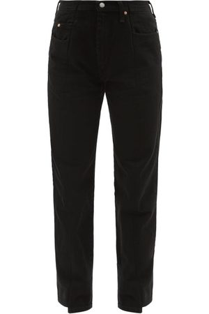 E.L.V. Denim The Twin Match Relaxed Jeans - Womens