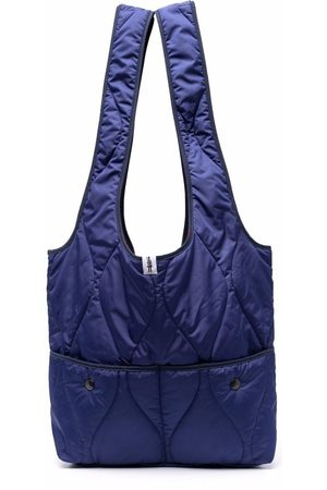 MACKINTOSH Quilted nylon tote bag