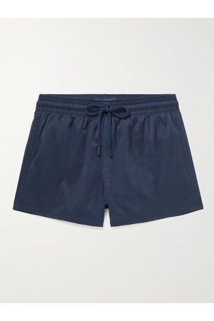 Vilebrequin Man Short-Length Swim Shorts