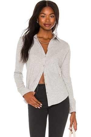 Bobi Button Up Top in . Size XS, S, M.