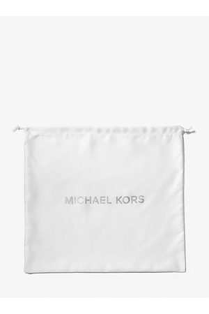 Michael Kors MK Large Logo Woven Dust Bag
