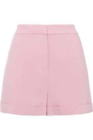Cinq A Sept Women Shorts - Woman Elaine Crepe Shorts Baby Size 10