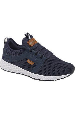 Bench Women Trainers - Ladies Lace-up Trainers